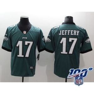 Other - Philadelphia Eagles Alshon Jeffery Jersey (2)